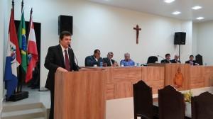 Entrega reforma sede CMP - Foto Fernando VinÃ-cius (1)